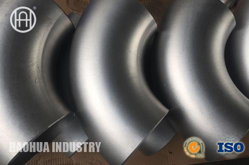 Alloy Steel Fitting Elbow ASTM A234 WP11 WP22