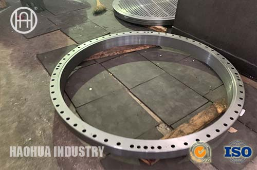 Slip On Flange FF TypeA182 F904L Stainless Steel Fl