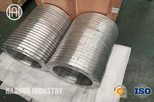 STAINLESS STEEL FORGED FLANGE ASTM A182 F316L ASME